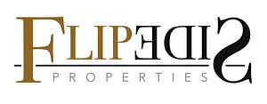 The Flipside Properties Logo