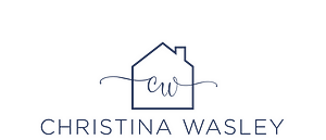 Christina Wasley Real Estate Logo